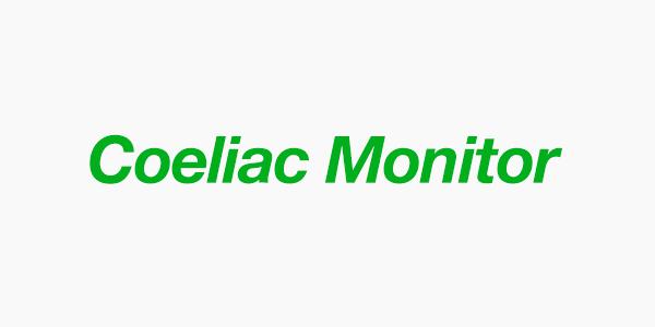 Monitorización de la celiaquía