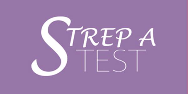 StrepA Test